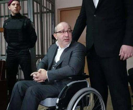 Сегодня проходит очередное заседание суда по делу Геннадия Кернеса