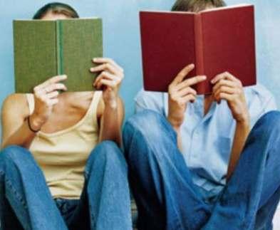 В Харькове пройдет книжный фестиваль