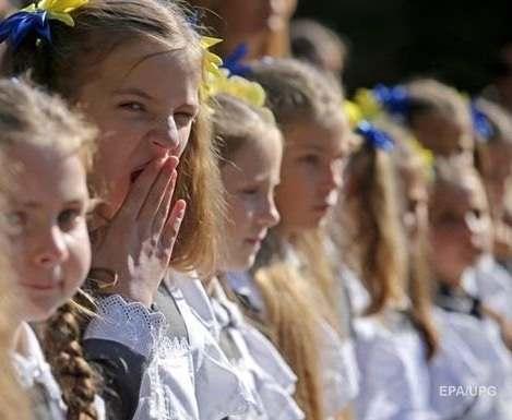 В школе в Харьковской области распылили газ, дети в больнице
