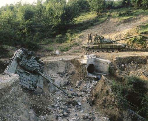 Азербайджан и Армения заявили о возможности мирного урегулирования конфликта в Карабахе