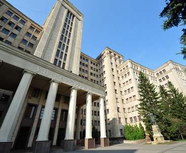 Университет имени Каразина проведет экскурсии для школьников