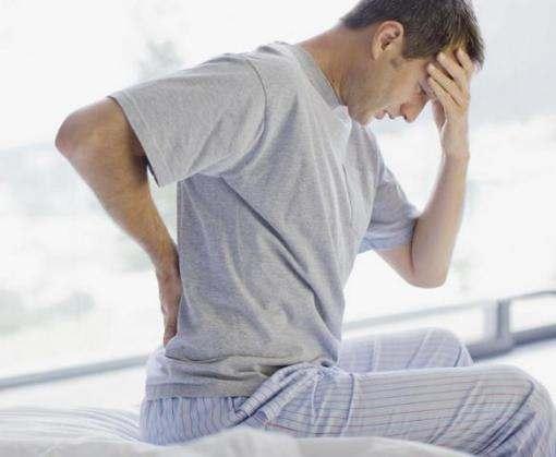 Ученые назвали причину хронических болей