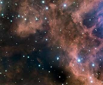 Названа самая опасная для Земли галактическая катастрофа