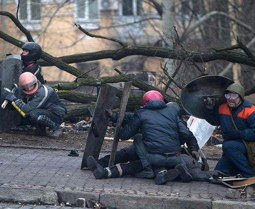 Расстрел Майдана: названы имена еще 18 экс-беркутовцев