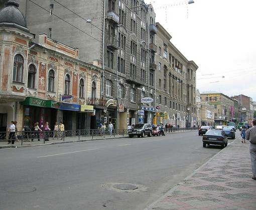 Движение транспорта по улице Сумской восстановлено
