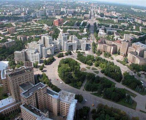 В Харькове закончилась декоммунизация