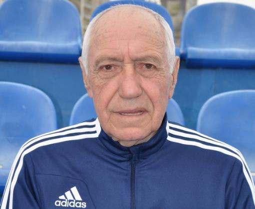 Владимир Усов: «Все больше девочек желают заниматься футболом»