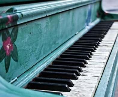 В Харькове пройдет День уличной музыки