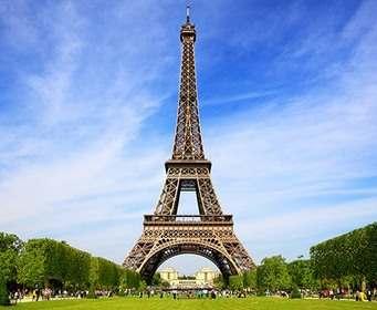 Туристам предложили переночевать в Эйфелевой башне