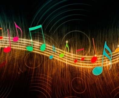 С детьми из зоны АТО займутся музыкотерапией