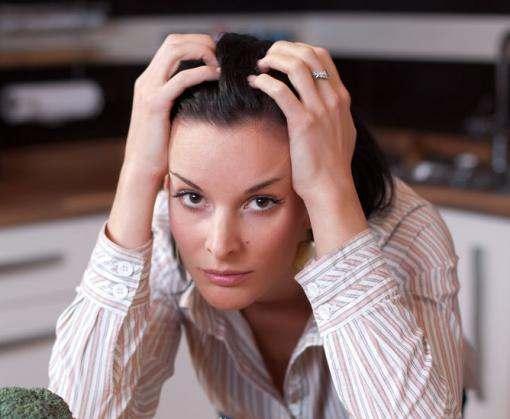 К чему приводят стрессы