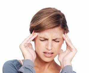 Какой свет спасет от мигрени