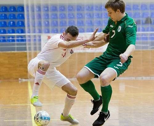 Харьковский «Локомотив» остался без «золота»