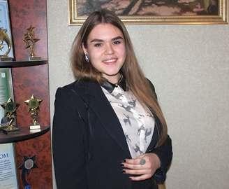 Харьковская студентка вышла в финал «Голосу країни»