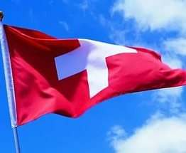 Швейцария отправила на Донбасс гуманитарную помощь