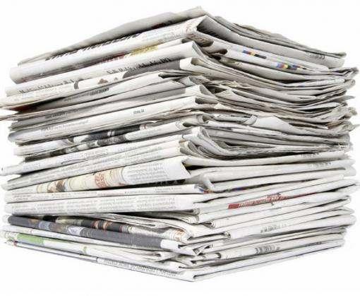 В Украине собираются декоммунизировать СМИ