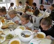 В харьковских школах обновят оборудование для столовых