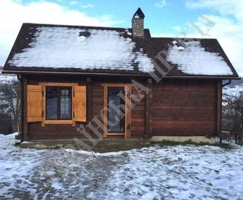 Андрей Парубий похвастал загородным домом