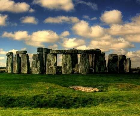 Британский археолог пояснил, как был построен Стоунхендж