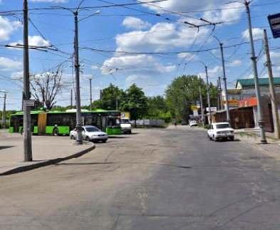 В Харькове в четверг обездвиживаются два участка автодорог