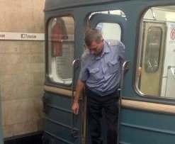 Любовь зла – ЧП в харьковском метро