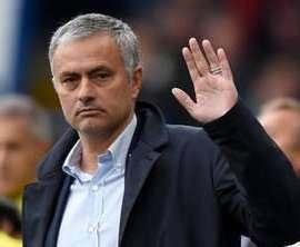 Моуринью назначен главным тренером «Манчестер Юнайтед»
