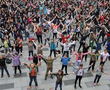 Как в Харькове отметят День защиты детей