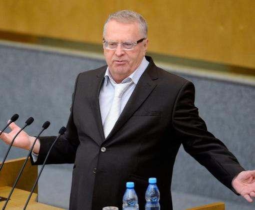 В Украине начали заочно судить Владимира Жириновского