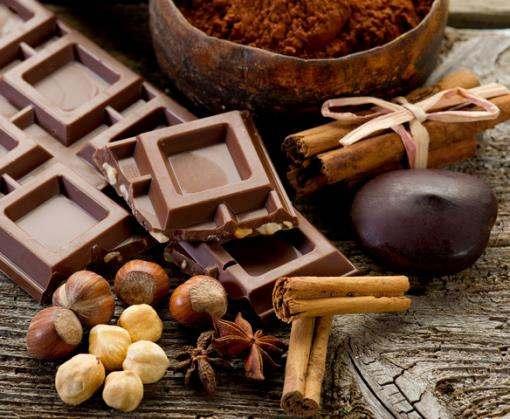 Украина начала антидемпинговое расследование импорта шоколада из России