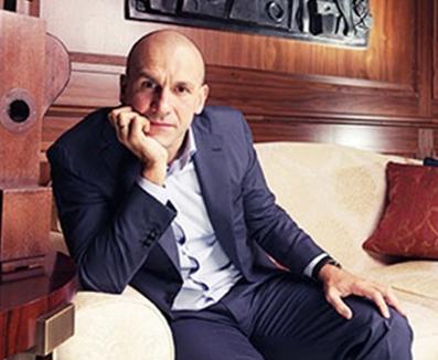 Российский миллиардер получил украинское гражданство