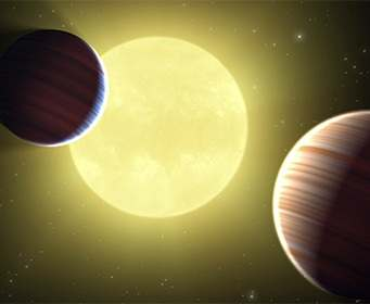 Названы самые подходящие для жизни звезды