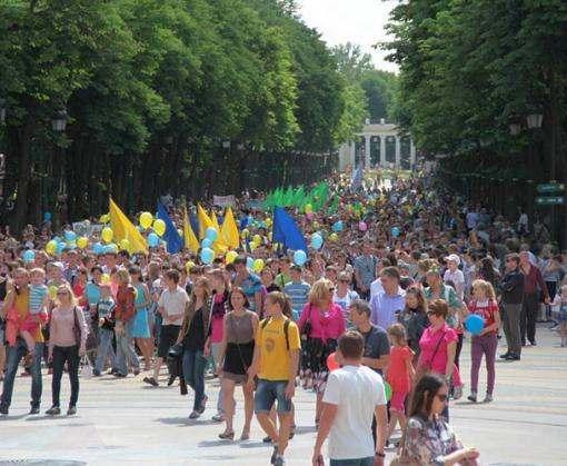 В Харькове замахнулись на очередной рекорд Украины