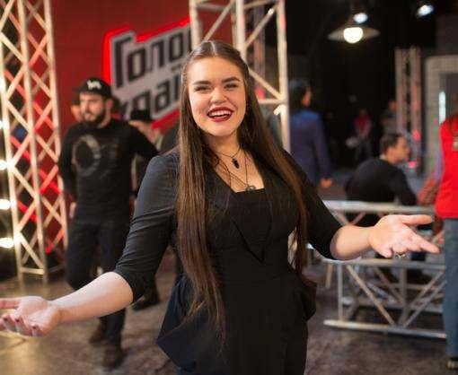 Харьковская студентка стала голосом страны