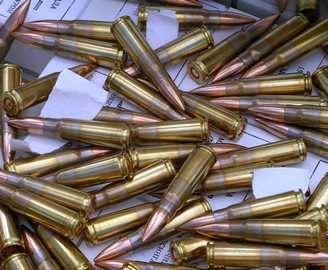 В харьковском метро задержали гражданина с боеприпасами