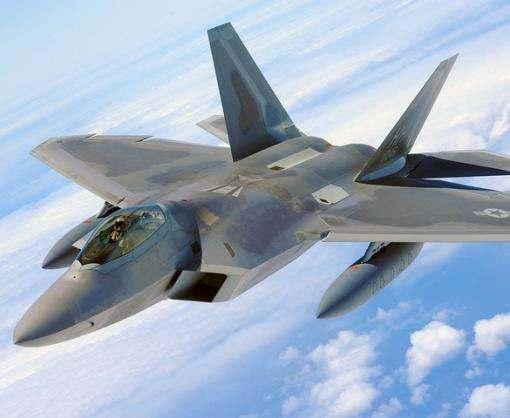 В Украине разработают боевой самолет