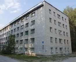 Два харьковских общежития переданы в коммунальную собственность