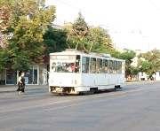 Четыре трамвая в Харькове изменят маршрут