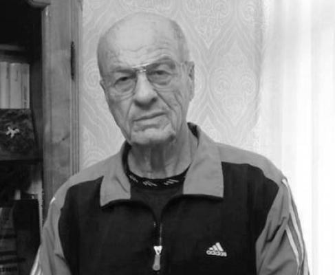 Умер бывший тренер «Металлиста»