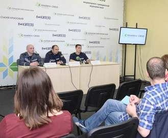 Среди спасателей Харькова назрел конфликт