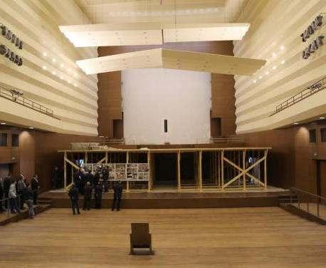 В органном зале Харьковской филармонии будет лучшая акустика в Европе