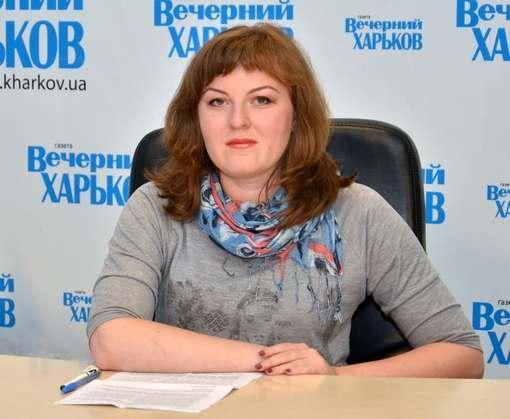 Харьковчане привыкают к проспекту Науки