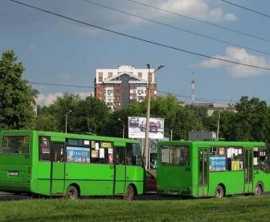 В Харькове проверили состояние городского транспорта