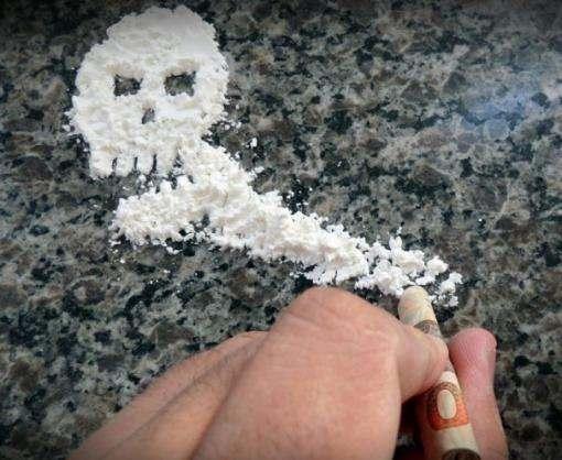 Эксперты определили наркотические столицы Европы
