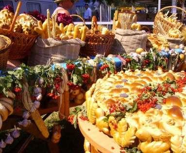 Когда в Харькове пройдет Большая Слобожанская ярмарка