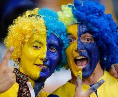 Украинским болельщикам Евро-2016 упростят пересечение границы