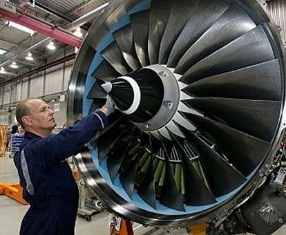 Авиастроительные предприятия Украины объединили в корпорацию