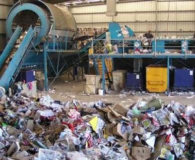 В Харькове за три года построят мусорозавод
