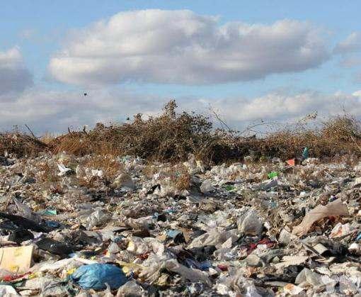 В Харьковской области будут решительнее убирать свалки