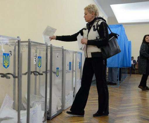 В Украине снова заговорили о внеочередных выборах