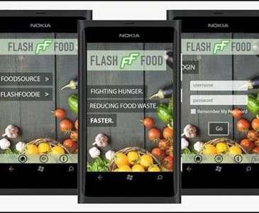 Создано приложение для продажи списанной ресторанами еды